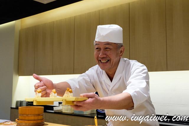 Sushi ori sushi omakase (18)