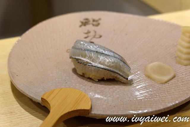 Sushi ori sushi omakase (6)