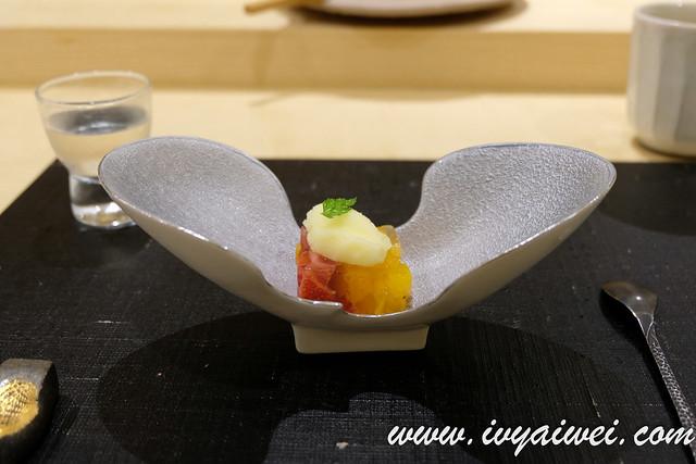 Sushi ori sushi omakase (40)