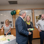 Alden Library 50th Birthday Celebration