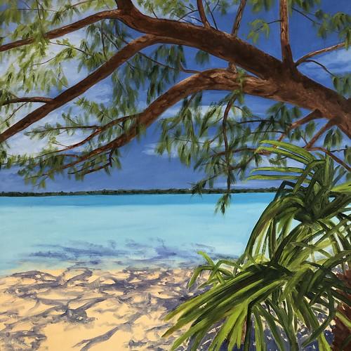 Tropical Blues 36