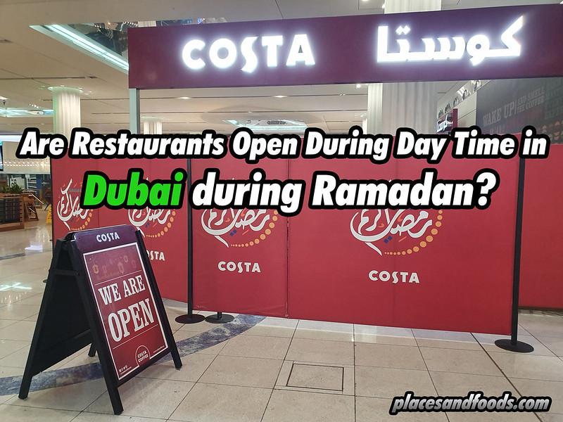 dubai ramadan