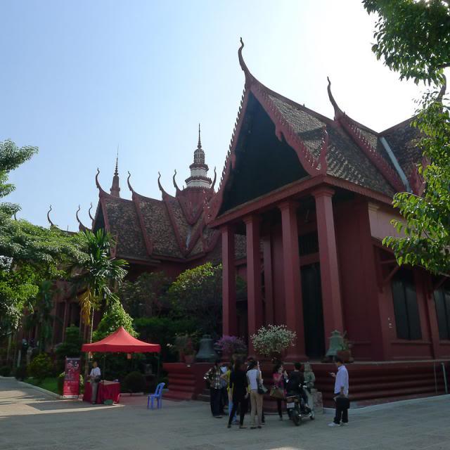 017-Cambodia-Phnom Penh