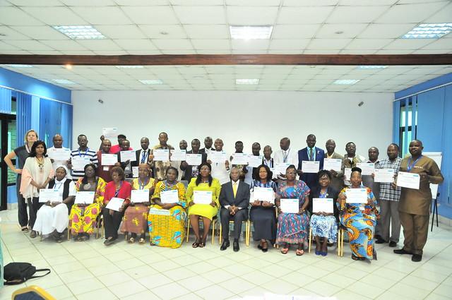 ACAP III, Nairobi, Kenya, 21-23 May 2019