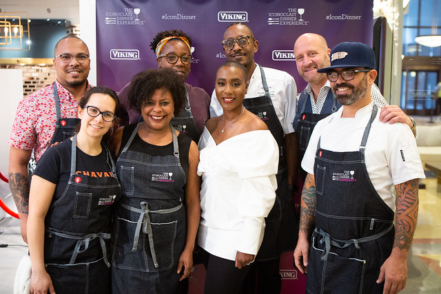 2019 All-Star Culinary Bash