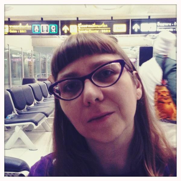 001-Cambodia-Bangkok Airport