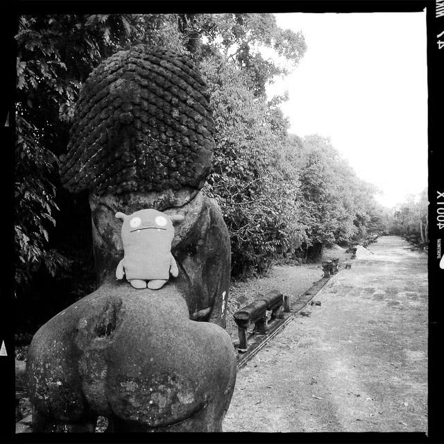 050-Cambodia-Banteay Samre