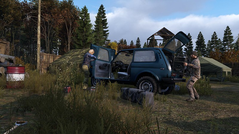 Dayz Asks You What You D Do To Survive A Zombie Apocalypse
