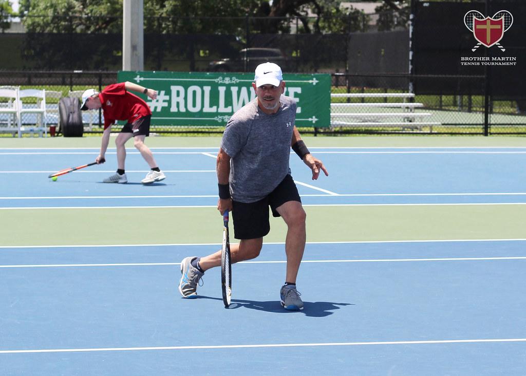 2019 Tennis Tournament