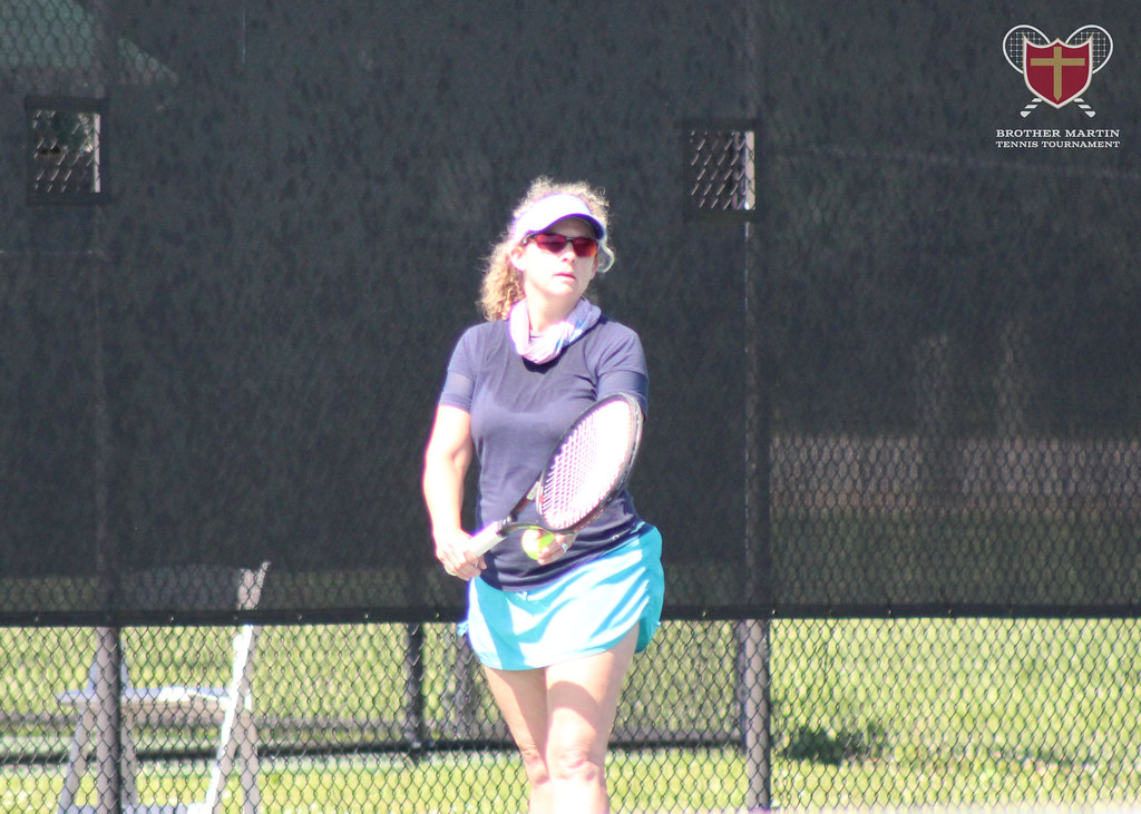 2019 Tennis Tournament