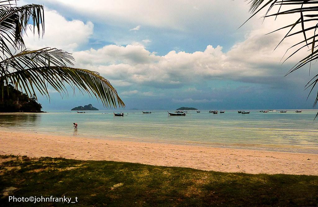PhiPhi Island-Thailand
