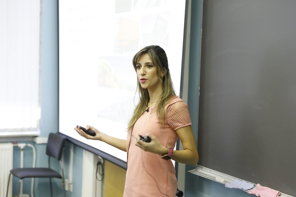 В ВШМ СПбГУ обсудили методологии инфобизнеса