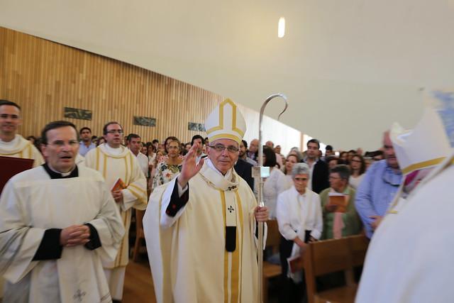 Dia Diocesano da Liturgia