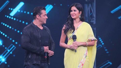 Salman Khan, Katrina Kaif visit The Kapil Sharma Show sets, he revealed how he was punished for no fault of his