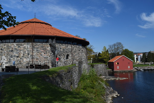 Christiansholm fortress investment investment related business finra