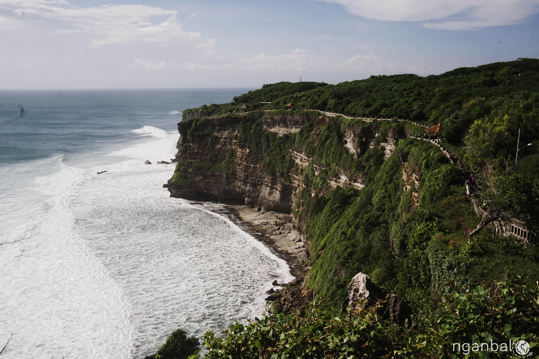 du lịch bụi Bali - Uluwatu