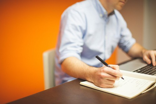Guidelines for Writing Finance Research Papers for College Students