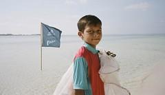 Už žádné plasty na oceánském pobřeží! Snahu adidasu a Parley mohou podpořit také běžci v Česku