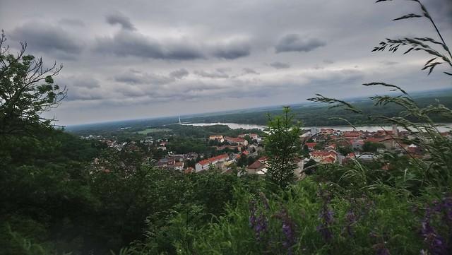 Hainburg Castle