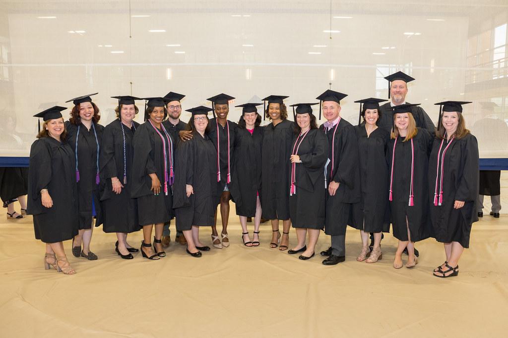 University Of Richmond Graduation 2020.Commencement Awards Night School Of Professional
