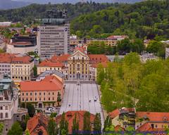 Slovenia and Austria