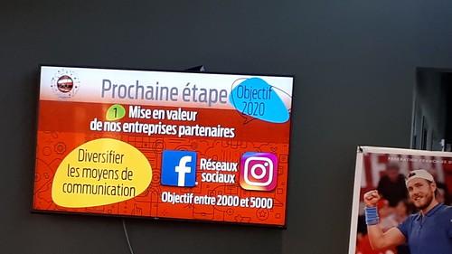 Soirée- Projet-2020