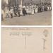Postcard - DeKalb - Lincoln Hwy - 1904