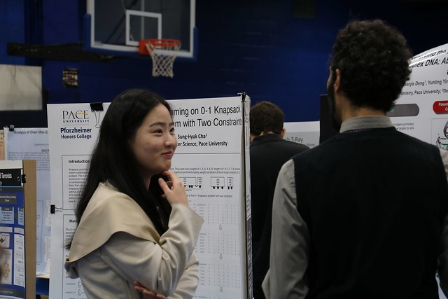 2019 Student-Faculty Research Day