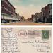 Postcard - DeKalb - Lincoln Hwy - 1913
