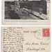 Postcard - DeKalb - Lincoln Hwy - 1909
