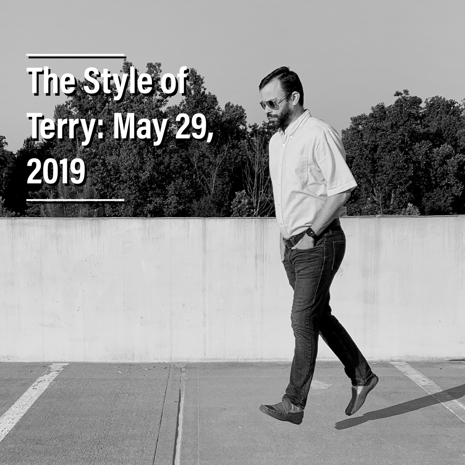 The Style of Terry: 5.29.19