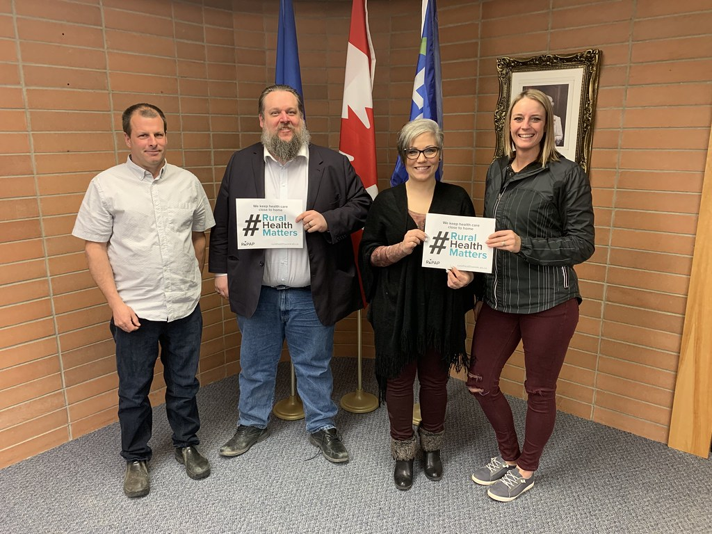 Alberta Rural Health Week 2019