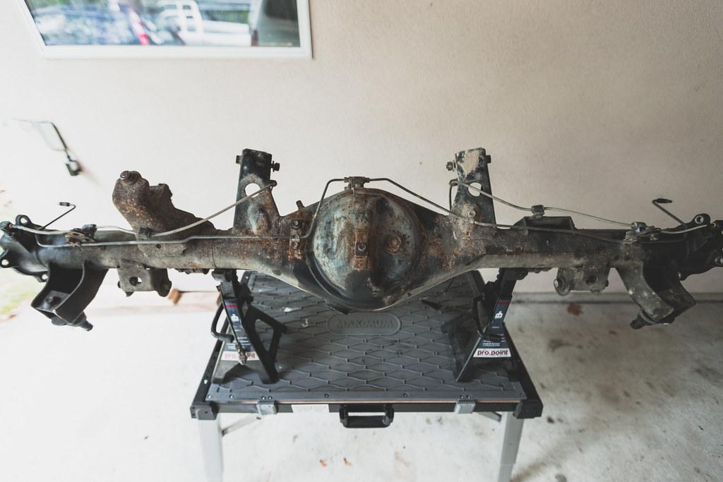 The Duster 2 0 - 00' 4Runner SR5** - Page 4 - Toyota 4Runner