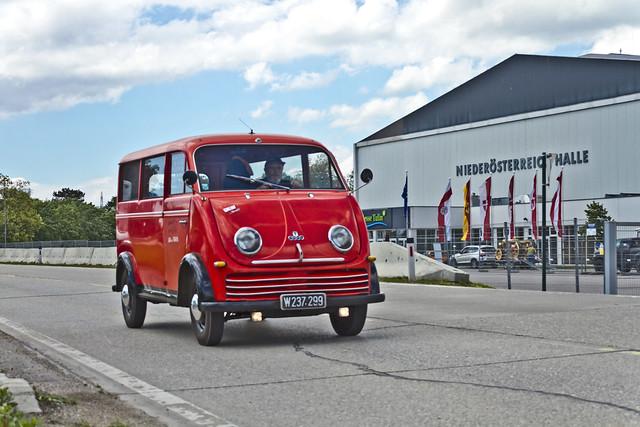 DKW F89 L Kleinbus (0435)