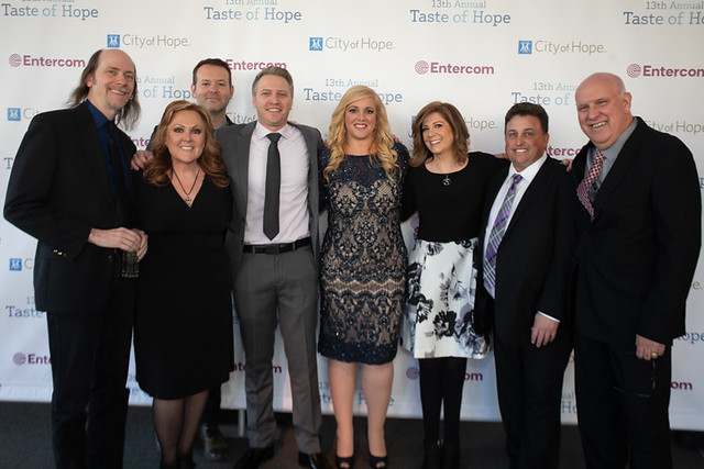 2019 MFEI Taste of Hope | City of Hope