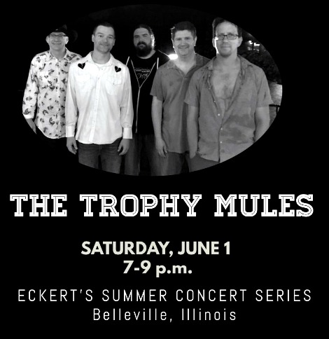 The Trophy Mules 6-1-19
