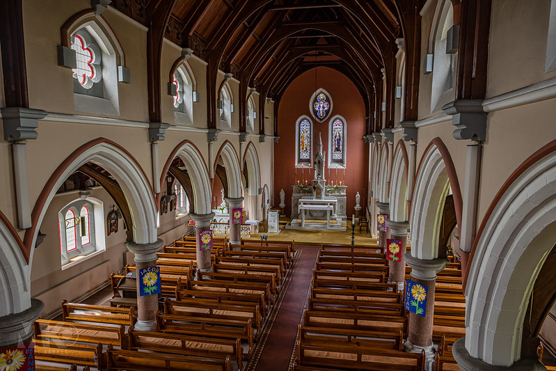 20190529-2019, Church of the Holy Rosary, Irland, Kirche-013.jpg