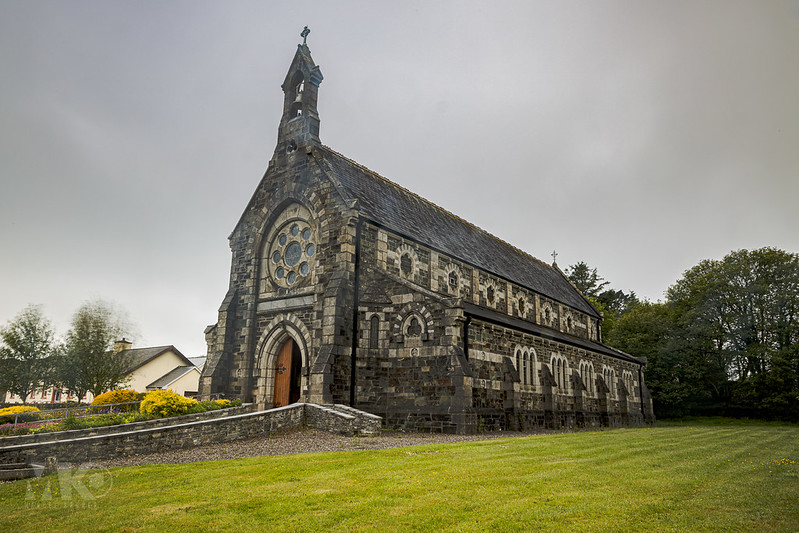 20190529-2019, Church of the Holy Rosary, Irland, Kirche-009.jpg