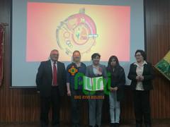Premio al Orgullo Orureño 2019
