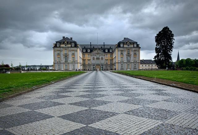 Brühl Castle