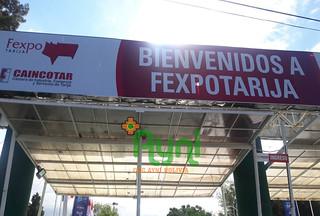 Fexpo Tarija 2019