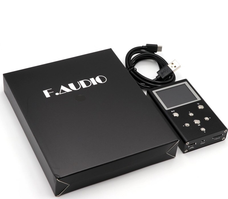 FAudio XS03