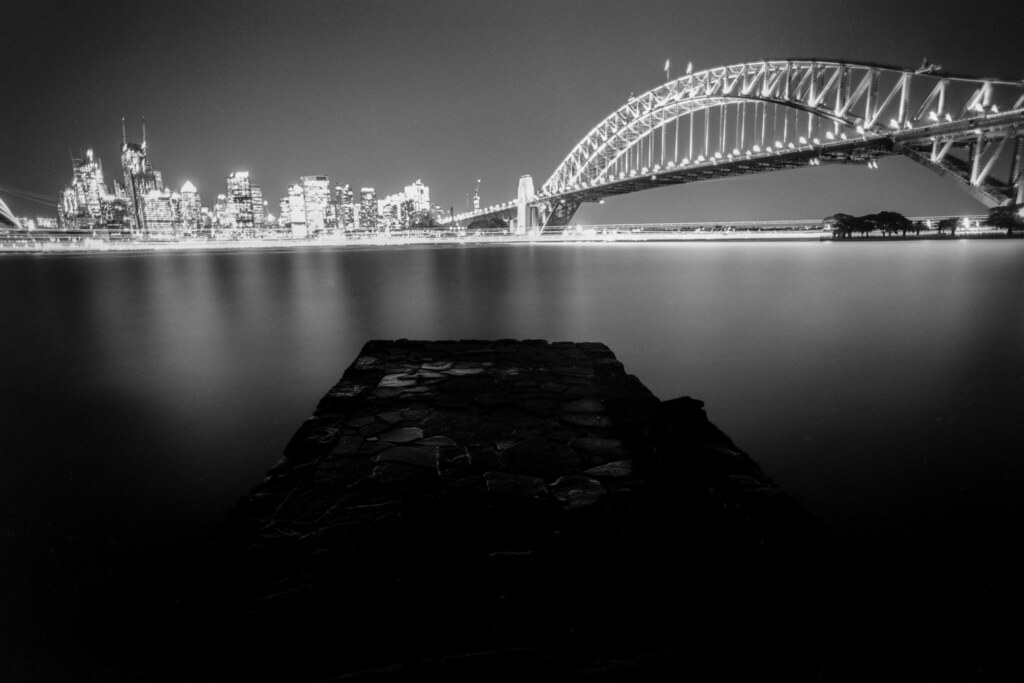 2238 Project: Sydney.