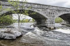 Pakenham's 5 Arch Stone Bridge
