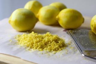 zest before juicing