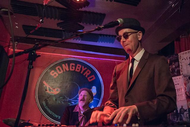 Eastern Standard Time @ Songbyrd, Washington DC, 24/05/2019