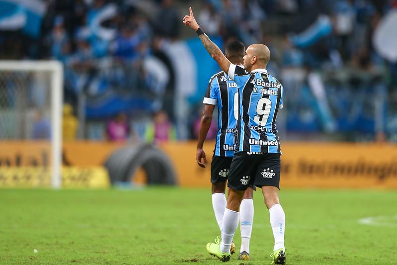Grêmio x Juventude - Copa do Brasil 2019 - 29/05/19