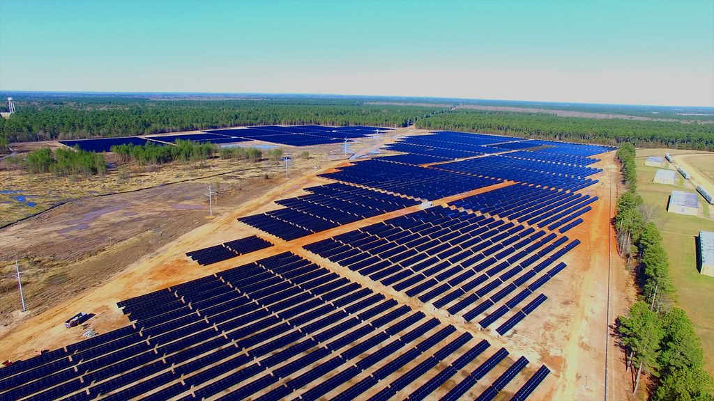 美國太陽能電廠開發商Silicon Ranch