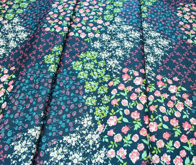 Art Gallery Fabrics Everlasting Flower Keeper