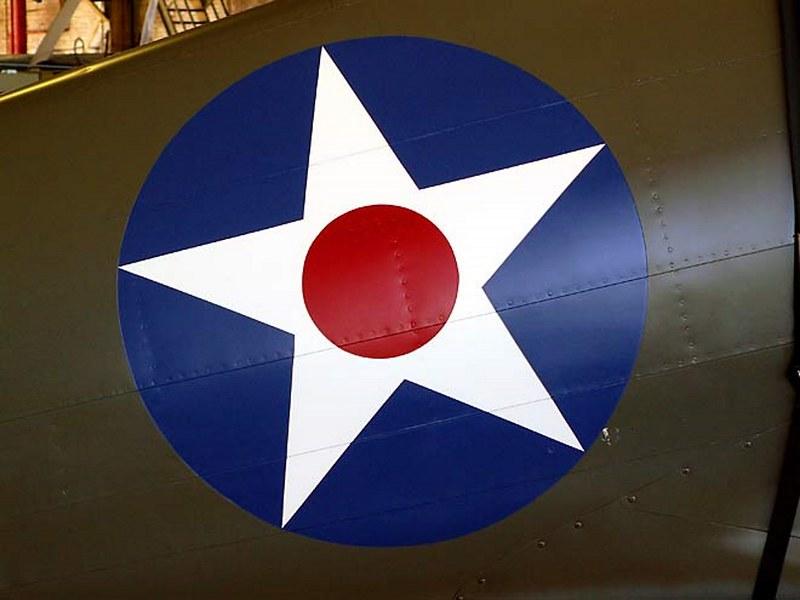 柯蒂斯 P-40 战鹰 00004